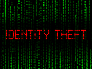 Identity Theft series image